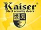 Логотип производителя Кайзер