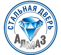 Логотип производителя Алмаз