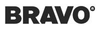 Логотип производителя Браво